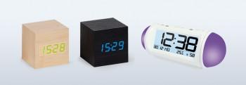 LED-/ LCD-Wecker