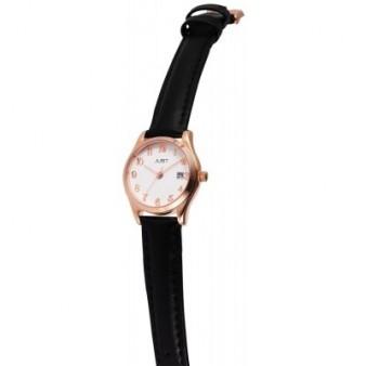 JUST montre horloges avec tirant pour les femmes