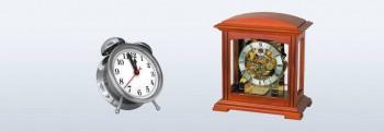 Réveil et horloges
