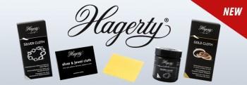 HAGERTY Reinigen + Pflegen