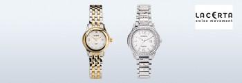 LACERTA Uhren