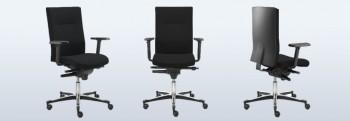 SELVA Werkstatt-Stuhl