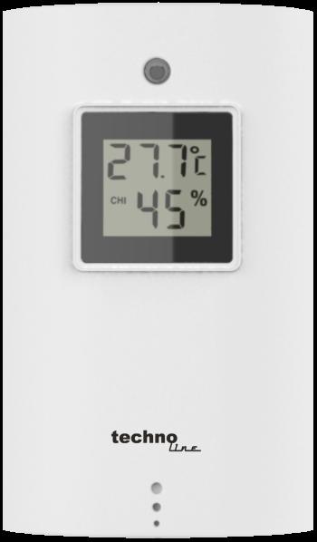 Außensender für Funk-Wetterstation 339496