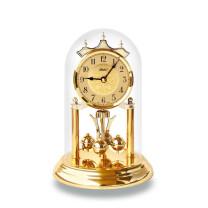 HALLER Quartz Anniversary Clock Agnes