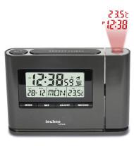 TECHNOLINE Projection Alarm Clock