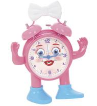 Miss Ticki réveil pour enfants