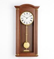 AMS Radio-Controlled Pendulum Clock Florenz