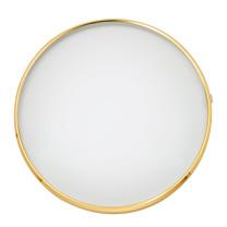 Scharnierglasdeckel Ø 160 mm