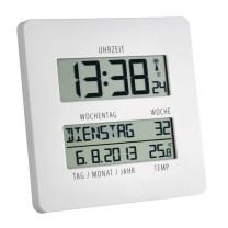 Radio-controlled clock TimeLine