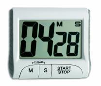 Timer électronique avec chronomètre TFA