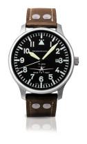MESSERSCHMITT Men's Quartz Watch 75 Years BF 109