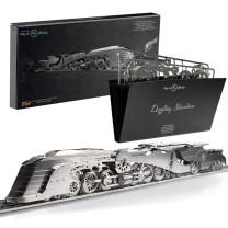 TIME FOR MACHINE Funktionsmodell-Bausatz Dazzling Steamliner
