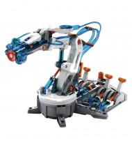 """Octopus"" Hydraulic Robot Arm"