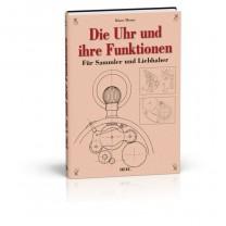 """Buch """"Die Uhr und ihre Funktion"""""""