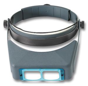 Binokulare Kopflupe 3,5x OptiVISOR