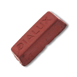 Dialux Polierpasten Rot