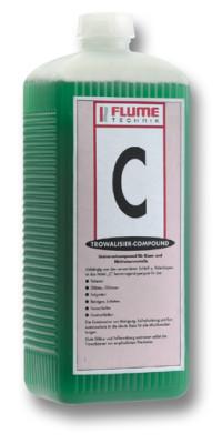 Reinigungskonzentrat Compound C 1 Liter
