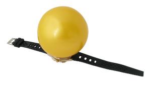 Gehäuseöffner-Ball