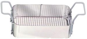 Einhängekorb aus Edelstahl für Elma S 10 und T 310