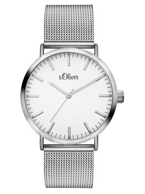 Bracelet-montre pour femme s.Oliver SO-3145-MQ