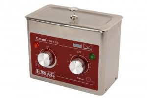 Ultraschallgerät EM 08ST H, 0,8 Liter, mit Heizung