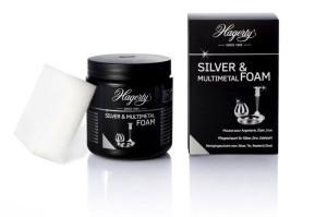 Hagerty Silver & Multimetal Foam 185g