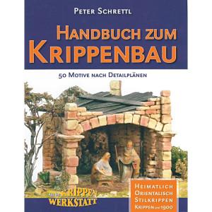 'Handbuch zum Krippenbau'