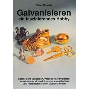 """Buch """"Galvanisieren ..."""""""