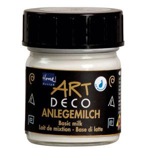 ART DECO Anlegemilch