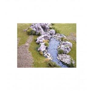 Felsen für den Landschaftsbau