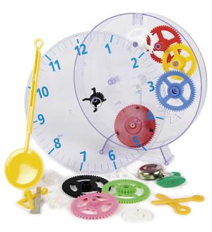"""""""My First Clock"""" Die Uhr zum Selberbauen.."""