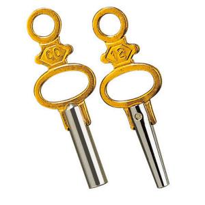Taschenuhrschlüssel