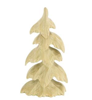 Tannenbaum aus Lindenholz