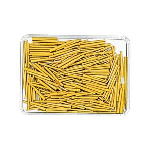 Konische Messing-Vorsteckstifte
