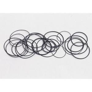 O-Ring-Dichtungen für Kleinuhren