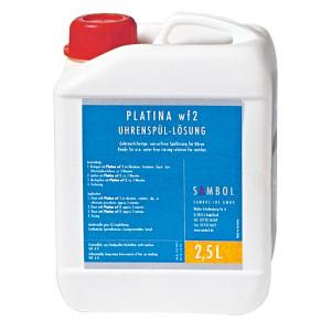 'Platina wf 2' Uhren-Rinser