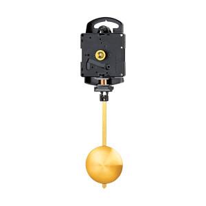 Quarzpendelwerk CS UTS 812, ZWL 18mm