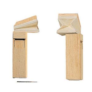 Kuckuck-Pfeifen ab 7 cm