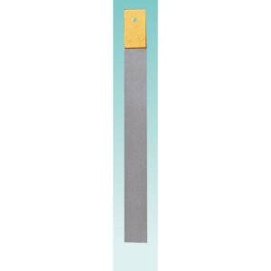 Ressort de pendule avec raccord en métal 56,5mm x 6mm