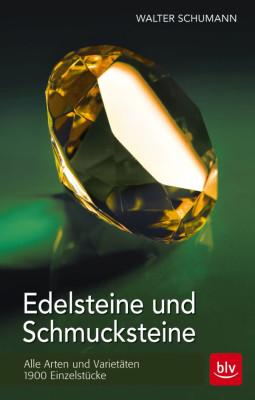 Buch Edelsteine und Schmucksteine