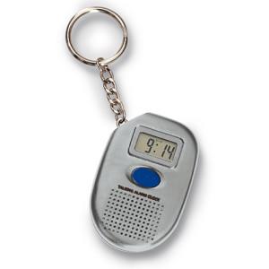 Atlanta 8864 silver talking watch