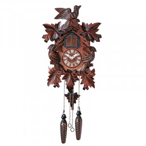 Horloge coucou « Breg «