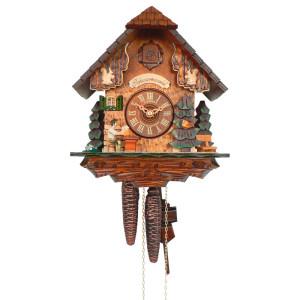 Horloge coucou « Brigach »