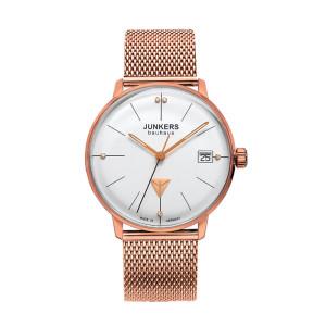 JUNKERS Bauhaus Damen-Armbanduhr
