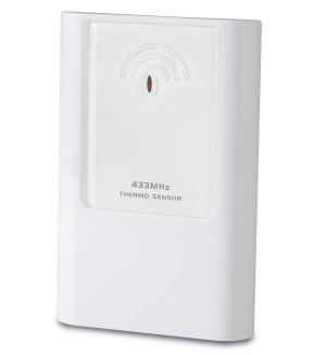 Additional transmitter for EUROCHRON