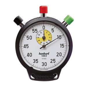 Addition Timer Amigo Allsport 1/5 sec, plastic, 55mm