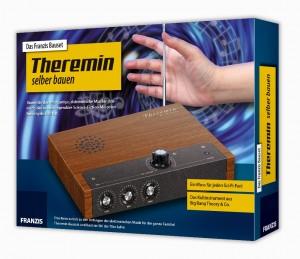 Kit Theremin pour effectuer les soudures soi-même