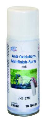 Anti-Oxidations-Mattfinish Spray, 200ml
