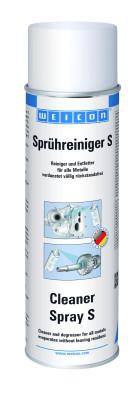 WEICON Sprühreiniger S