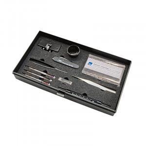 Werkstatt-Set Batterie- und Bandwechsel